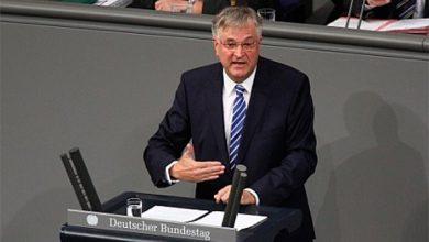 Photo of На фоне ужесточения визовой политики ЕС к Украине, в Германии предлагают отменить визы для россиян