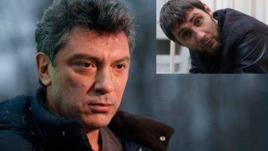 Photo of Казнь Немцова имеет религиозную мотивацию