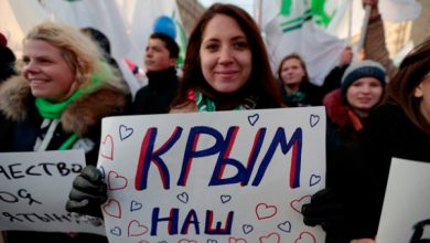 Photo of Крымчан призвали не платить по кредитам украинским банкам