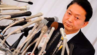 Photo of Бывший премьер Японии посетил Крым и увидел счастливых людей