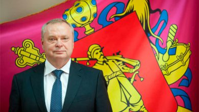 Photo of В Запорожье убит бывший губернатор, который не стал на колени перед майдаунами