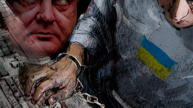 Photo of Киевское Гестапо нафантазировало и пригрозило тюрьмой свободным людям за инакомыслие