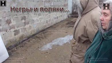 Photo of Жители Углегорска рассказали про негров среди украинских карателей