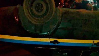 Photo of Военных карателей, которые сбили женщину и убили девочку, спрятали в Краматорске