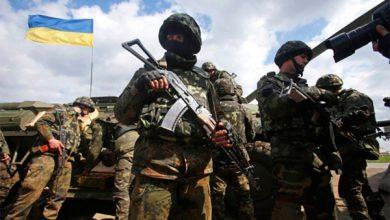 Photo of Порошенко решил, что День украинского карателя 2 мая — не очень подходящая дата для праздника
