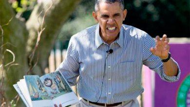 Photo of Германия и Франция поняли, что Обама сошел с ума