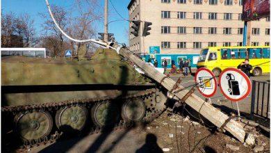Photo of Убийство в Константиновке и бунт — народ боится украинских карателей