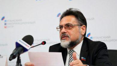Photo of В ЛНР не будут проводить новые выборы под диктовку киевской хунты