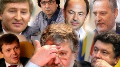 Photo of Порошенко позвал олигархов на «сходняк» в Одессу