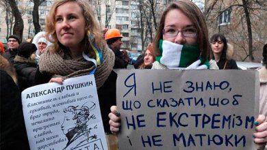 Photo of Американский профессор: «Киев должен прекратить запрещать российские фильмы и телепрограммы»