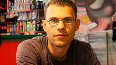 Photo of Как каратели похитили журналиста, после трагедии в Константиновке