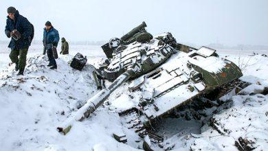 Photo of Украина сама уничтожила 300 лет своего цивилизационного развития