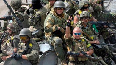 Photo of Заградотряды карателей выдавливают на передовую