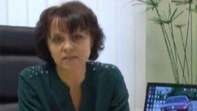 Photo of В Хмельницкой обл. убита редактор «Нетешинского вестника» Ольга Мороз