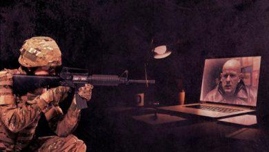 Photo of Следы убийц Олеся Бузины привели в… НАТО