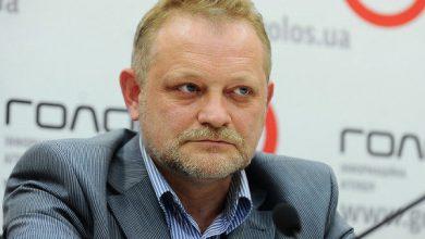 Photo of Украина скатилась в «третий мир» – с репрессиями, убийствами и цензурой