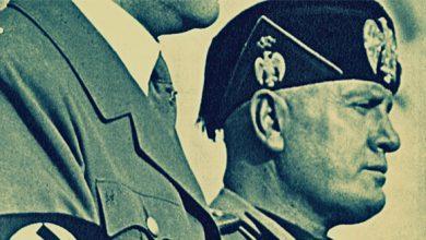 Photo of Идеологов убийств и репрессий на Украине ждёт судьба Муссолини