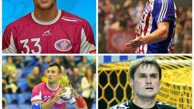 Photo of Сразу четыре спортсмена отказались играть за сборную Украины