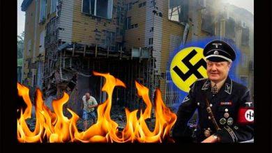 Photo of Порошенко — шахтерам: «Шахтёры пративные — титушки и прохиндеи!»