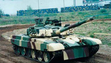 Photo of Польша тайно поставляет Т-72 для украинской армии