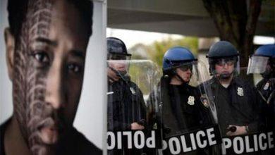 Photo of Бунт в Балтиморе — американцы протестуют против репрессивного полицейского режима