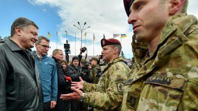 Photo of США режиссируют повод для оккупации Украины