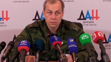 Photo of МО ДНР: 8 и 9 мая каратели спланировали крупные провокации