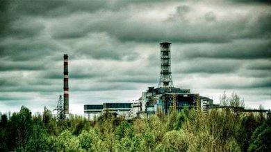 Photo of Киев сегодня накроет радиоактивный чернобыльский дым