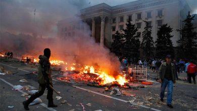 Photo of Одесская Хатынь — массовый террор нарастает