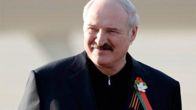 Photo of Президент Белоруссии назвал фальсификаторов истории «политической шпаной»