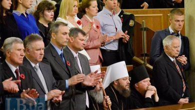 Photo of Представители УПЦ не согласились с фейковым геройством украинских карателей