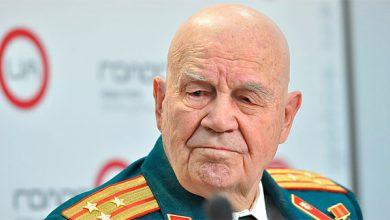 Photo of Соловьёв: войну на Донбассе прекратить и перестаньте плевать в душу ветеранам