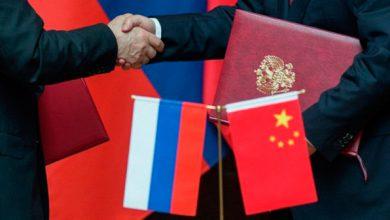 Photo of Западный мандраж: Караул! Россия и Китай становятся лучшими друзьями