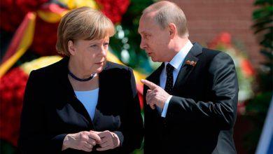 Photo of Путин призвал Порошенко прекратить экономическую блокаду Донбасса