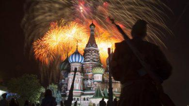 Photo of Русские: виктимного поведения не будет