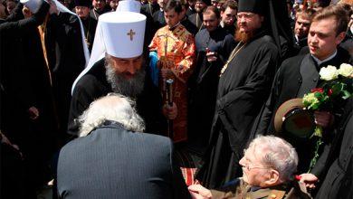 Photo of Разбуженная митрополитом Украина — добро есть добро, а зло есть зло