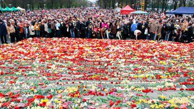 Photo of Минкультуры Латвии не понимает, почему молодежь празднует День Победы