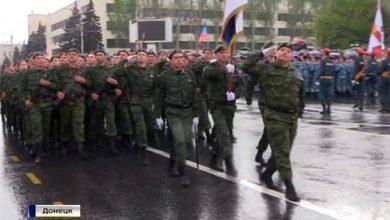 Photo of Украинские нацисты год назад напали на призрак, который превратился в Республику свободных людей