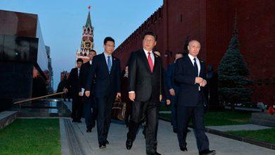 Photo of Россия и Китай поняли – либо ты холуй США, либо террористическая война