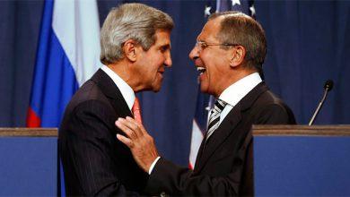 Photo of Керри обещал снять санкции с России, признав присоединение Крыма