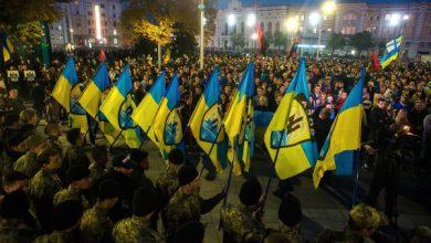 Photo of Экс-сотрудник Госдепа признал, что Путин прав, говоря о неонацистах на Украине