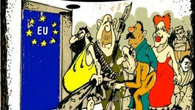 Photo of Сёстры по несчастью безвизового режима с ЕС не получат