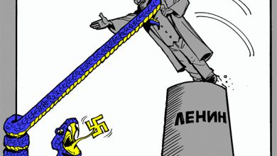 Photo of Бандерлоги в бешенстве — чешские коммунисты заблокировали ассоциацию Украины с ЕС