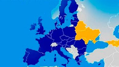 Photo of Молдавский политолог: «Евроинтеграция» Молдавии, Украины и Грузии закончилась