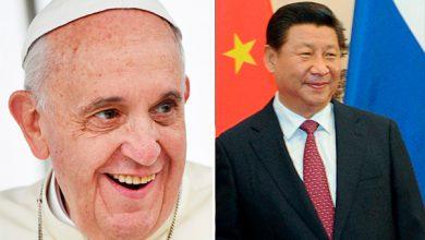Photo of Ватикан психует — Китай способствует развитию православия