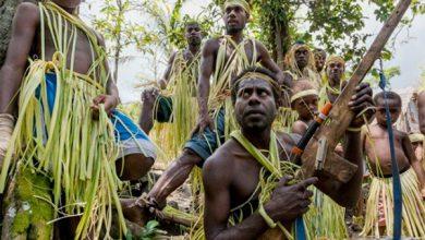 Photo of Украинский карго-культ как пример доходности современного рабства