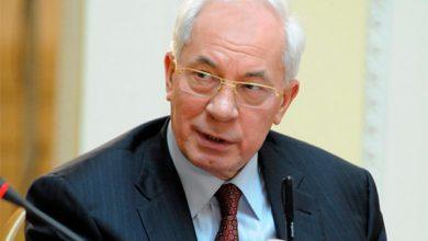 Photo of Николай Азаров: антиукраинский режим долго не продержится и я вернусь