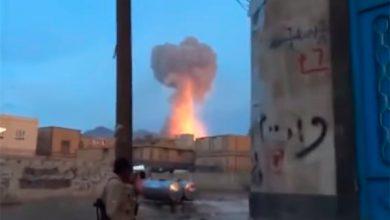 Photo of Видео применения Саудовской Аравией нейтронной бомбы?