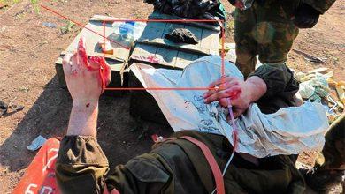 Photo of Украинские фашики перепугались своего признания в военном преступлении