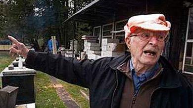 Photo of Канада не выдаёт нацистского преступника украинского происхождения